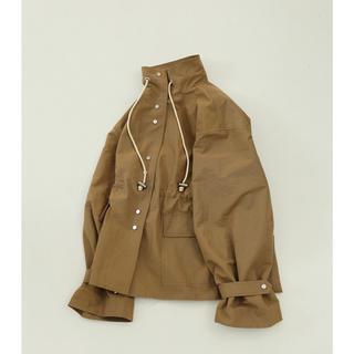 トゥデイフル(TODAYFUL)のtodayful Mountain Nylon Jacket 36(ナイロンジャケット)