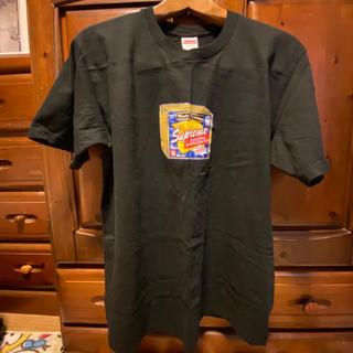 シュプリーム(Supreme)のSupreme Cheese Tee 19AW Week7 Mサイズ(Tシャツ/カットソー(半袖/袖なし))