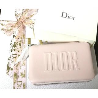Dior - ディオール トラベル ジュエリーケース ポーチ 限定