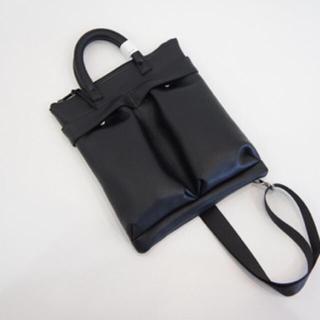 COMOLI - KAIKO Helmet 3way Shoulder Bag