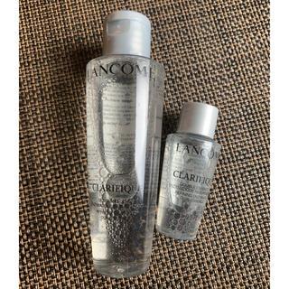 LANCOME - 新発売 クラリフィック 化粧水 60ml