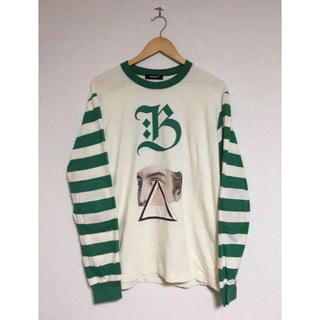 UNDERCOVER - UNDERCOVER 19SS Bootleg Truth ロンT size3