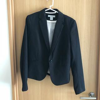 エイチアンドエム(H&M)のスーツジャケット(スーツ)