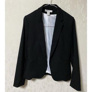 エイチアンドエム(H&M)のスーツ ジャケット(スーツ)