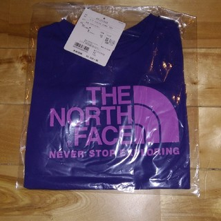 THE NORTH FACE - 新品 THE NORTH FACE キッズTシャツ100