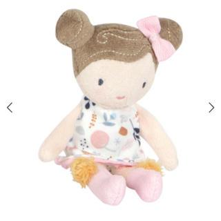ボンポワン(Bonpoint)のLITTLE DUTCH (リトルダッチ) Rosa 人形 ぬいぐるみ(ぬいぐるみ)