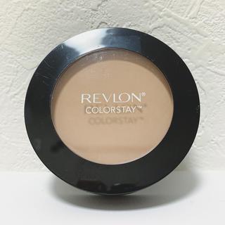 REVLON - レブロン カラーステイ プレストパウダーN 840ミディアム
