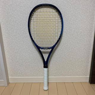 YONEX - テニスラケット 硬式 ヨネックスE ZONE 98L 2020