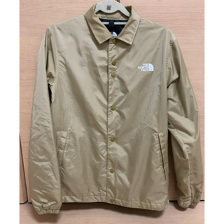 THE NORTH FACE - THE NORTH FACE Coach Jacket