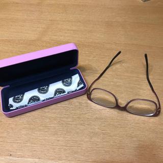 ゾフ(Zoff)のzoff smart 眼鏡(サングラス/メガネ)