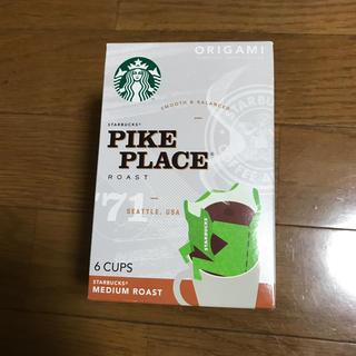 Starbucks Coffee - スターバックス コーヒー パイクプレイス 6袋入
