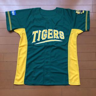 ハンシンタイガース(阪神タイガース)の阪神タイガース tシャツ(記念品/関連グッズ)