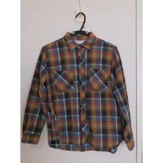 ビームスボーイ(BEAMS BOY)のシャツ(シャツ/ブラウス(長袖/七分))