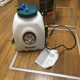 Makita - makita  充電式噴射器