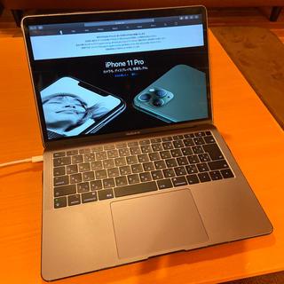 Apple - MacBook Air 2018  翌日発送‼️限定値下げ‼️