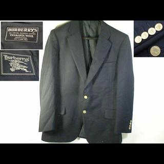 BURBERRY - バーバリー テーラードジャケット スーツ