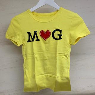 マテリアルガール(MaterialGirl)のTシャツ MATERAL GIRLマテリアルガール(Tシャツ(半袖/袖なし))