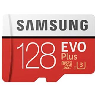 サムスン(SAMSUNG)のSamsung SDカード 128GB(その他)