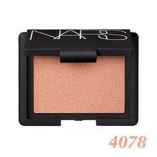 NARS - NARS ブラッシュ 4078 TEMPTED
