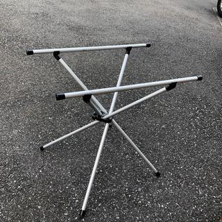 シンフジパートナー(新富士バーナー)のシステムスタンド ST-601(テーブル/チェア)