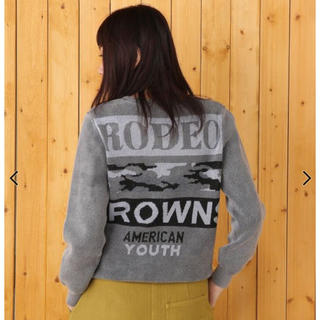 RODEO CROWNS WIDE BOWL - RODEO CROWNS ニット