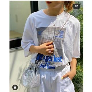 BEAUTY&YOUTH UNITED ARROWS - アーバンリサーチ 巾着バッグ