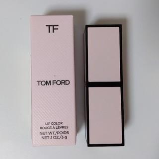TOM FORD - トムフォード リップカラー 04R インディアンローズ