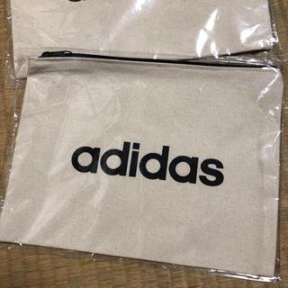 アディダス(adidas)のadidasポーチ新品(ポーチ)