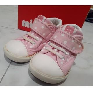 mikihouse - ミキハウス スニーカー 靴