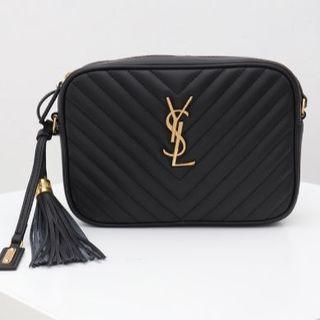 Yves Saint Laurent Beaute - [新品]YSLイヴ・サンローランショルダーバッグ