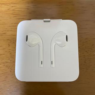 Apple - 【正規品】Apple イヤホン