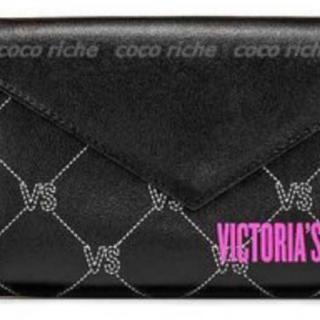 ヴィクトリアズシークレット(Victoria's Secret)のヴィクトリアシークレット新品クラッチ(クラッチバッグ)