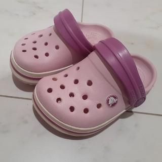 crocs - クロックス 12㎝