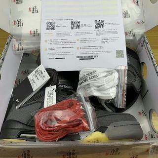 ナイキ(NIKE)のAIR JORDAN 5 RETRO 28cm CT8480-001(スニーカー)