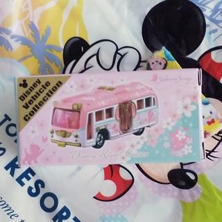 Disney - ディズニー  桜 トミカ サクラ