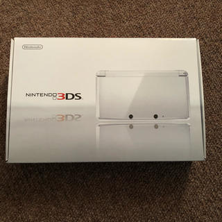 ニンテンドー3DS - 任天堂3DS本体