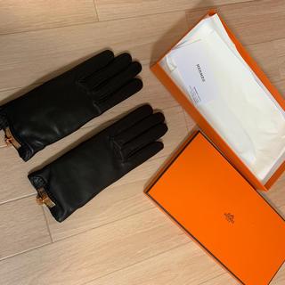 Hermes - HERMES 手袋 サイズ7