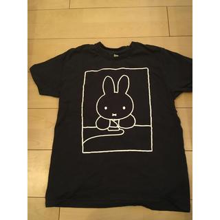 Design Tshirts Store graniph - グラニフ ミッフィー Tシャツ