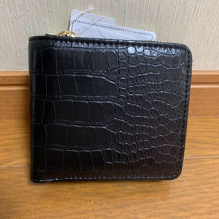 しまむら - しまむら プチプラのあや 二つ折り財布