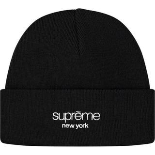 Supreme - radar beanie supreme