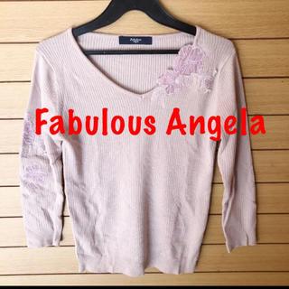 ファビュラスアンジェラ(Fabulous Angela)のファビュラスアンジェラ❤️トップス(カットソー(長袖/七分))