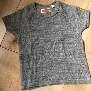 HOLLYWOOD RANCH MARKET - 90cm☆kidsハリウッドランチマーケットTシャツ