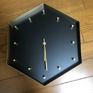 フランフラン(Francfranc)のフランフラン 時計(掛時計/柱時計)