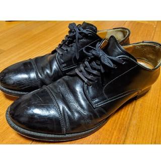グリーンレーベルリラクシング(green label relaxing)のユナイテッドアローズ グリーンレーベル 革靴(ドレス/ビジネス)