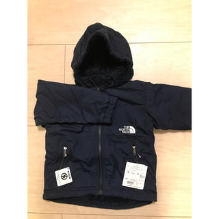 THE NORTH FACE - THE NORTH FACE コンパクトノマドジャケット 110