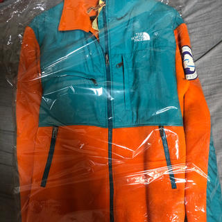 THE NORTH FACE - 40th記念north face trans antarctica fleece