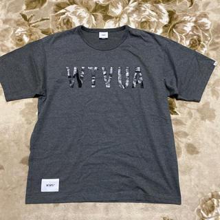 WTAPS DESIGN SS WTVUA BLANK tee tシャツ 1 s