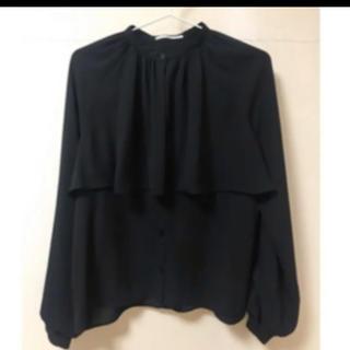 SLY - スライ  シャツ 黒