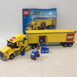 Lego - LEGO レゴ 3221 シティ トレイン トラック✨レゴトラック