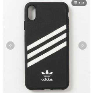 adidas - adidas スマホケース